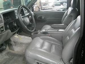1996 Chevrolet Tahoe - Pictures