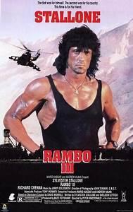 Free movie, Film shared: RAMBO III (1988)