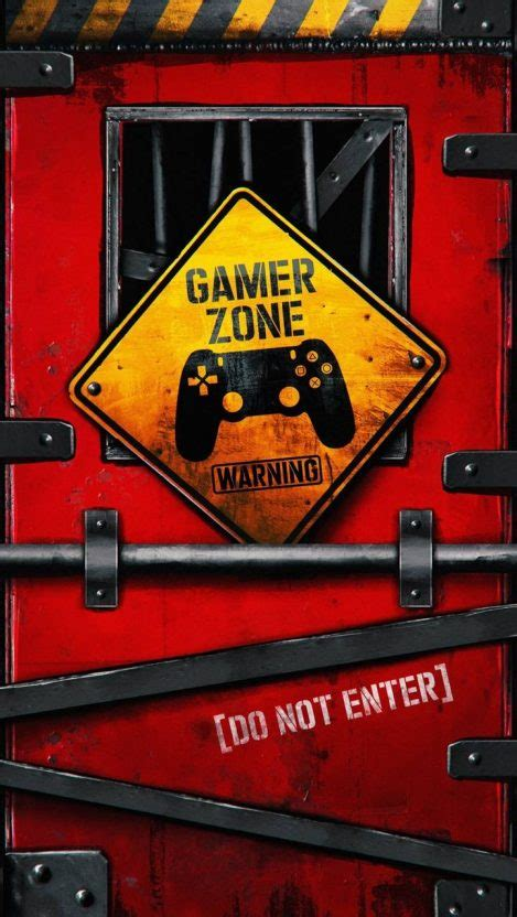 gamer zone   enter iphone wallpaper iphone wallpapers