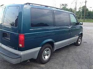 Purchase Used 2000 Chevrolet Astro Ls Standard Passenger