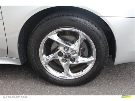 2004 pontiac grand prix gtp sedan wheel photo 49865816