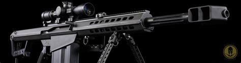 50 Bmg Price by Barrett 82a1 50 Bmg Semi Auto Sniper Rifle Demo Set Up