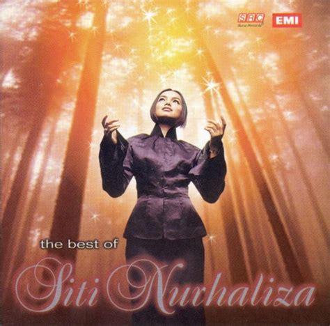 Best Siti The Best Of Siti Nurhaliza Siti Nurhaliza Last Fm