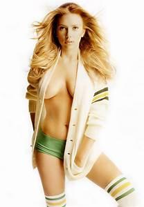 Hollywood Bollywood ShowBiz: Scarlett Johansson Nude ...