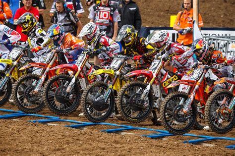 racer x online motocross supercross news thunder valley racer x online motocross supercross news