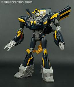 Transformers Prime Beast Hunters Talking Bumblebee Toy ...