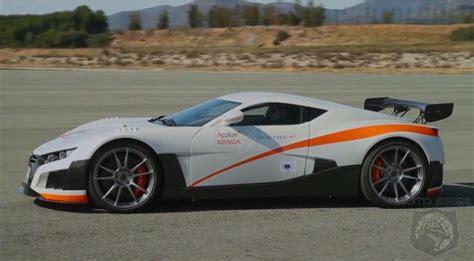 Spanish Applus+ Idiada Volar-e Unveiled - AutoSpies Auto News