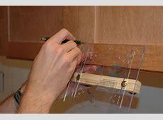 How to Install Cabinet Door Hardware howtos DIY