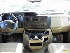 How Cars Run 1995 Ford Econoline E150 Instrument Cluster