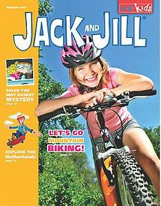 Gift Idea Jack & Jill Magazine $7 99 for 1 Year