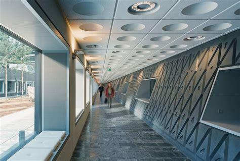 kantoor  apeldoorn door neutelings riedijk architecten de architect