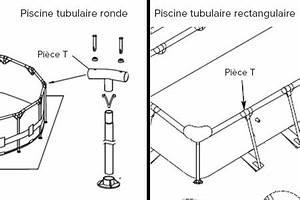 Intex Piscine Tubulaire Ronde : pi ce en t pour piscine tubulaire ronde et rectangulaire intex ~ Dailycaller-alerts.com Idées de Décoration