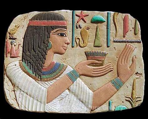 Ancient Egyptian Art, Painting, Sculpture