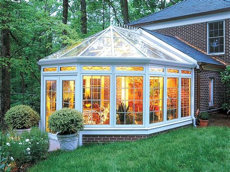 Sunrooms And Conservatories  Decorating And Design Ideas