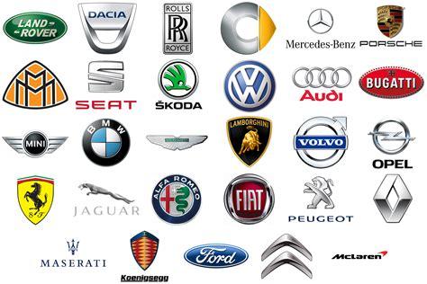 list   european car brands european car manufacturers