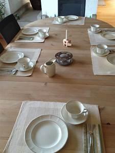 Tisch Richtig Eindecken : tisch decken unddaslebengehteinfachimmerweiter ~ Lizthompson.info Haus und Dekorationen