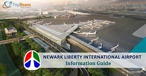 Newark Liberty International Airport Information Guide