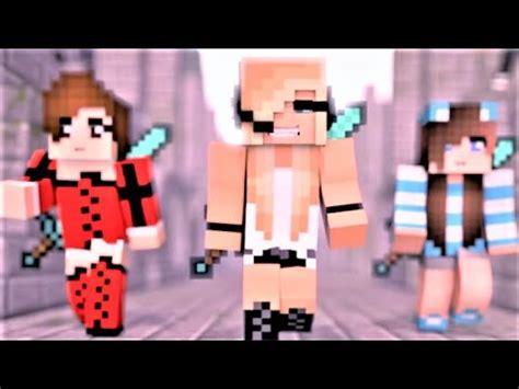 minecraft song lyric  video boys  beat