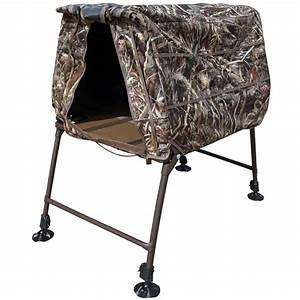 invisilab g2 dog blind stand crate by momarsh 18495 With dog crate stand