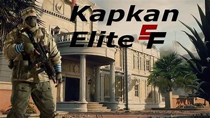 Kapkan Elite