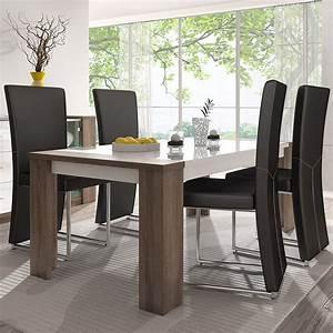 Table A Manger : table exotique ~ Melissatoandfro.com Idées de Décoration