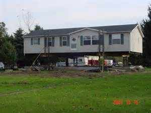 Adding Basement to Existing House