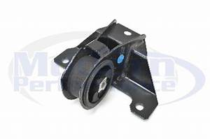 Mopar Performance Front Engine Mount 95 99 Neon Engine