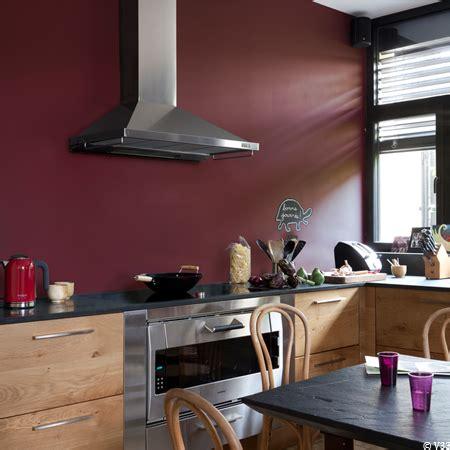 comment cr馥r sa cuisine kreativ peinture pour cuisine en bois decoration de