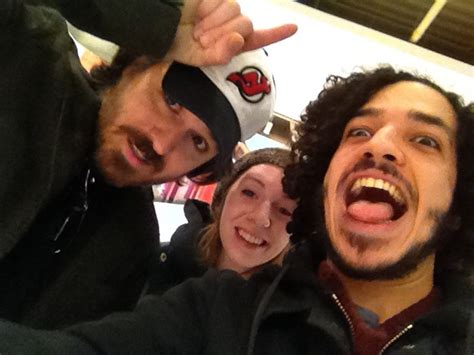 foto de Met Quinn (and gatto/murr) at my local mall : tesdcares