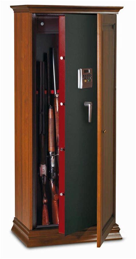 armadio portafucili usato portafucili usati in legno