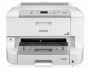 Epson Workforce Pro Wf