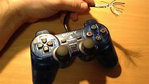 Ps2 Controller Drivers For Windows   Finally