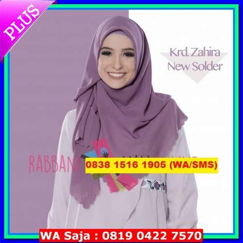 hijab syari rabbani tutorial hijab terbaru