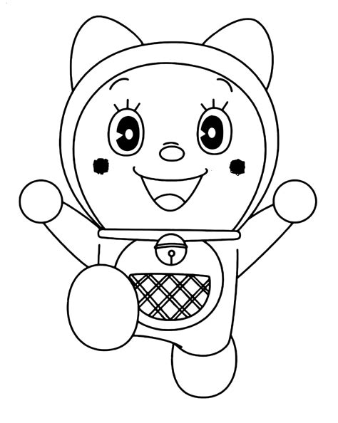 Foto Tumblr Doraemon Ezra Pa