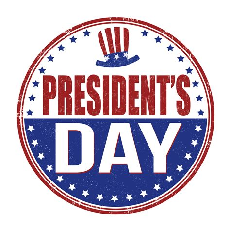 presidents day clipart lottery offices closed in observance of presidents day