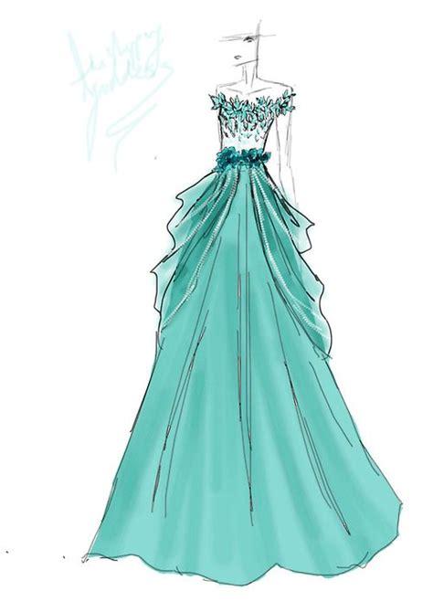 fashion fashion sketch fashion illustration fashion design