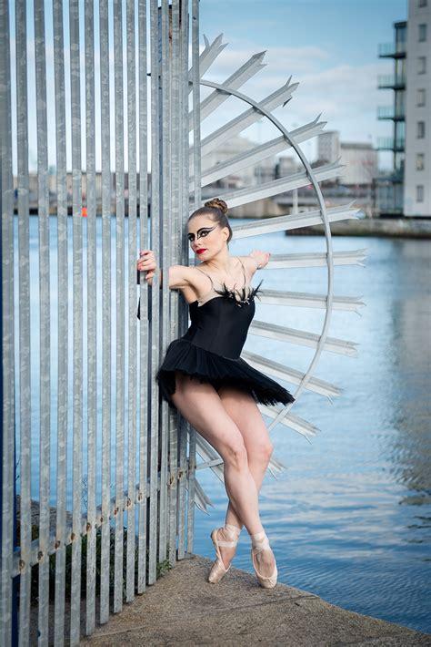 ballet  street dancer  grand canal