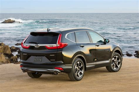 Check spelling or type a new query. Honda CR-V Hybrid Prototype Coming to 2017 Frankfurt Motor ...