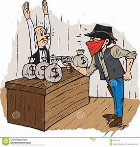 Bank Robbery Clipart - Clipart Suggest