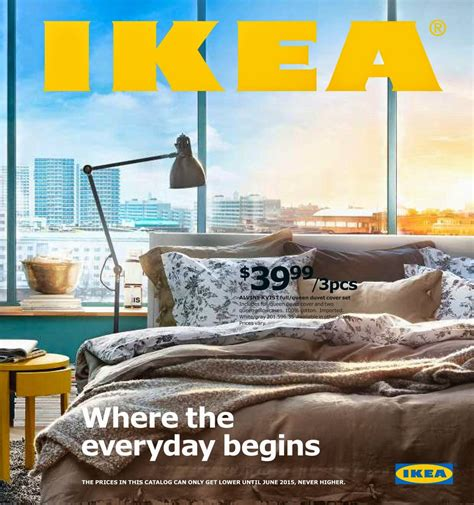 catalogs brochures  ikea  catalog