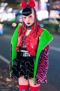 Conceptual Fashion  U0026 Edgy Avant