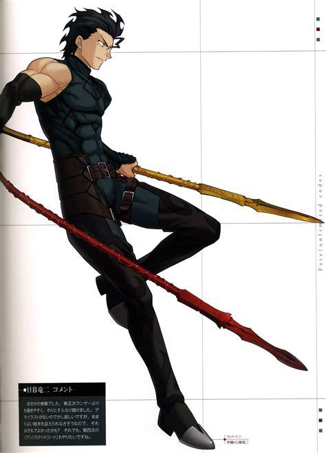anime fate zero add anime concept artwork characters anime fate zero simple