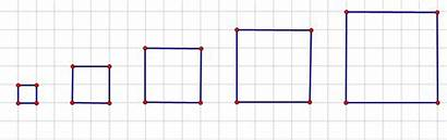 Square Animated Squares Numbers Roots Number Giphy