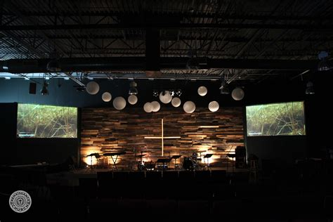 Church Stage Backdrop by Midsummer S Porch Church Stage Design Ideas