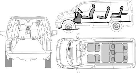 Free Car Interior Icon 135779