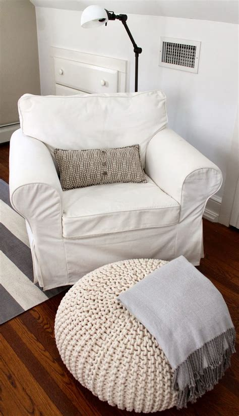 diy armchair glider the picket fence projects i wanna