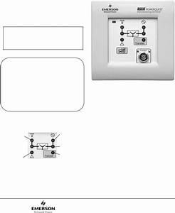 Emerson Asco 5310 User Guide