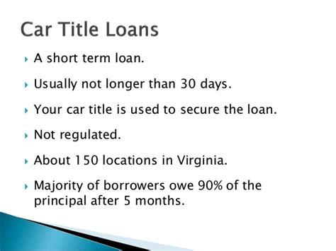 Car Title Loans Arthur by Debt Traps Payday Loans Car Title Loans Tax Refund