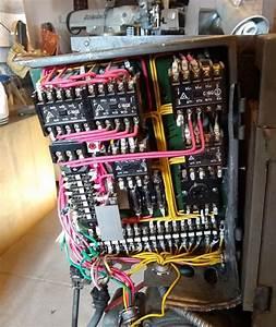 Need Help Wiring Tida  Samson  Td