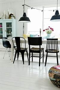 Stühle Für Holztisch : st hle f r esstisch 30 esszimmerm bel designs ~ Markanthonyermac.com Haus und Dekorationen